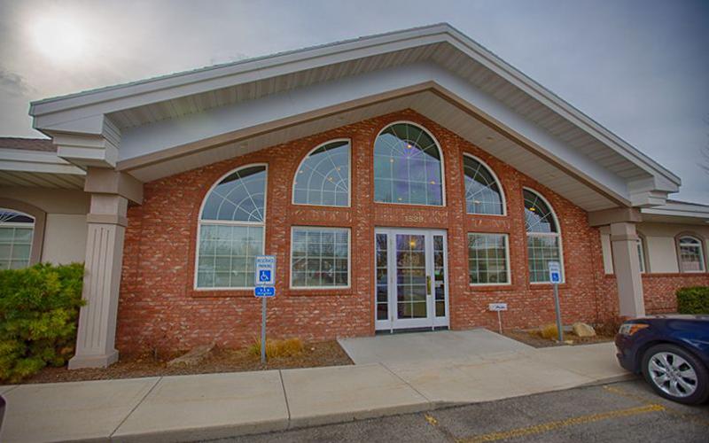 Boise Dentist office